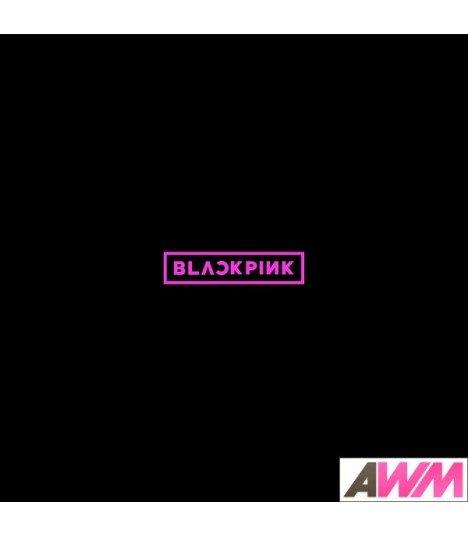 Blackpink Nghe Tải Album Blackpink: Japan Debut Mini Album (édition Japonaise