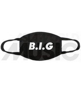 Masque B.I.G - LOGO
