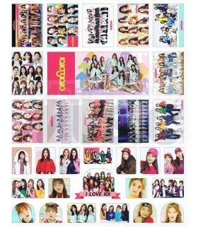 Sticker IOI 002