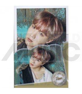 BTS - Post Card Set J-HOPE 001