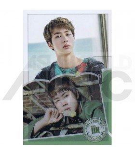 BTS - Post Card Set JIN 001