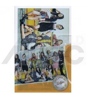 PRISTIN - Post Card Set 001