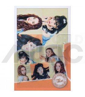 RED VELVET - Post Card Set 001