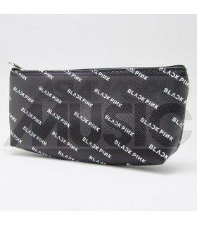 BLACKPINK - Trousse plate logo