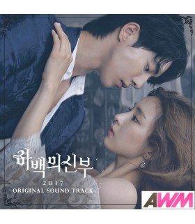 The Bride of Habaek (하백의 신부) Original Soundtrack OST (édition coréenne)