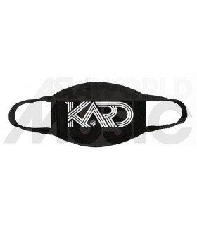 Masque K.A.R.D - KARD LOGO 3