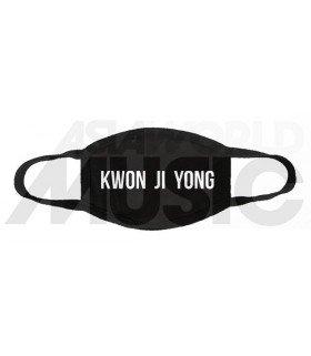 Masque G-Dragon (BIGBANG) - KWON JI YONG