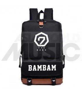 GOT7 - Sac à dos padded - BAMBAM (Black)