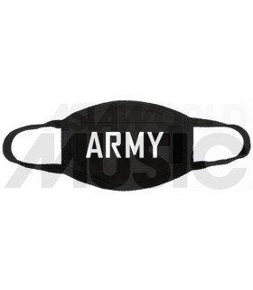 Masque BTS - ARMY (New Typo)