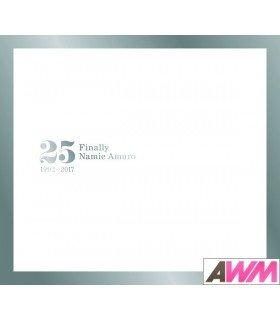 Namie Amuro (安室奈美恵) Finally (3CD+BLU-RAY) (édition japonaise)
