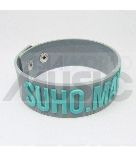 EXO - Bracelet Birthday - SUHO MAY 22ND
