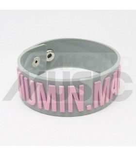 EXO - Bracelet Birthday - XIUMIN MAR 26TH