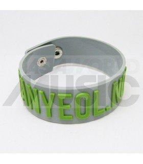 EXO - Bracelet Birthday - CHANYEOL NOV 27TH