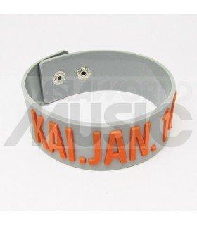 EXO - Bracelet Birthday - KAI JAN 14TH