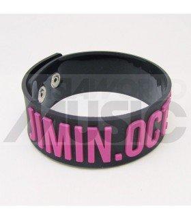BTS - Bracelet Birthday - JIMIN OCT 13TH