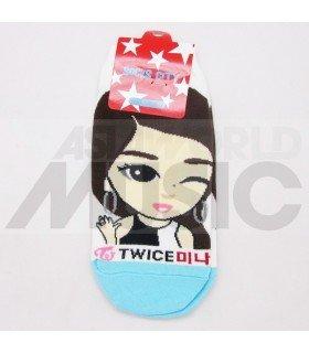 TWICE - Socquettes - MINA