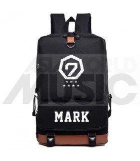 GOT7 - Sac à dos padded - MARK (Black)