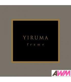 Yiruma (이루마) Vol. 10 - f r a m e (édition coréenne)