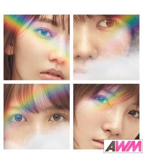 AKB48 - 11 Gatsu no Anklet (Type B / SINGLE+DVD) (édition normale japonaise)