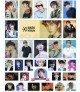 Sticker EXO (BAEKHYUN) 010
