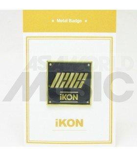 iKON - Pin's métal (Import Corée)