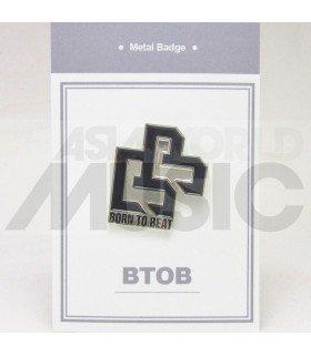 BTOB - Pin's métal (Import Corée)