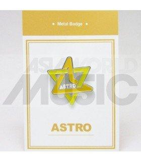 ASTRO - Pin's métal (Import Corée)