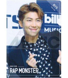 Rap Monster (BTS) - Porte-Document Double Cover 029
