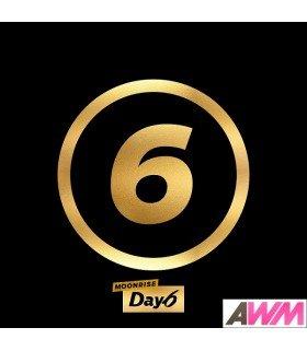 DAY6 (데이식스) Vol. 2 - MOONRISE (édition coréenne)