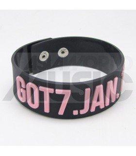 GOT7 - Bracelet Birthday - GOT7 JAN 16TH