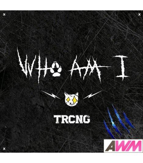 TRCNG (티알씨엔지) Single Album Vol. 1 - WHO AM I (édition coréenne)