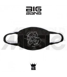 Masque BIGBANG - SEUNGRI'S AUTOGRAPH