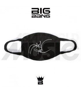 Masque BIGBANG - TAEYANG'S AUTOGRAPH