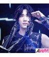 Wang Leehom (王力宏) A.I. (ALBUM) (édition taiwanaise)