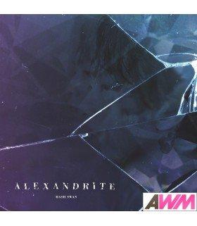 Hash Swan (해쉬스완) EP Vol. 2 - Alexandrite (édition coréenne)