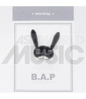 B.A.P - Pin's métal (Import Corée)