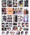 SHINee - Set de stickers 003
