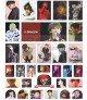 G-Dragon (BIGBANG) - Set de stickers 014