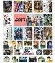 GOT7 - Set de stickers 010