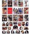 Red Velvet - Set de stickers 006
