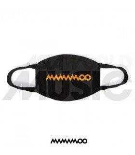 Masque MAMAMOO - MAMAMOO LOGO (ORANGE)