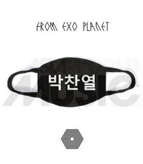 Masque EXO - 박찬열 (CHANYEOL)