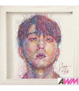 SLEEPY (슬리피) Mini Album Vol. 1 - IDENTITY (édition coréenne)