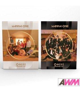 WANNA ONE (워너원) Mini Album Vol. 2 - I PROMISE YOU (édition coréenne)