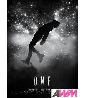 Samuel (사무엘) Mini Album Vol. 2 - ONE (édition coréenne)