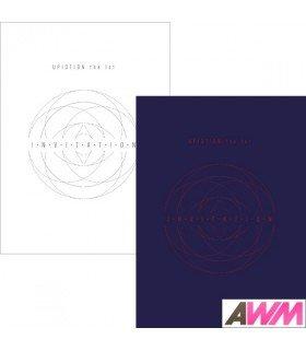 UP10TION (업텐션) Vol. 1 - INVITATION (édition coréenne)