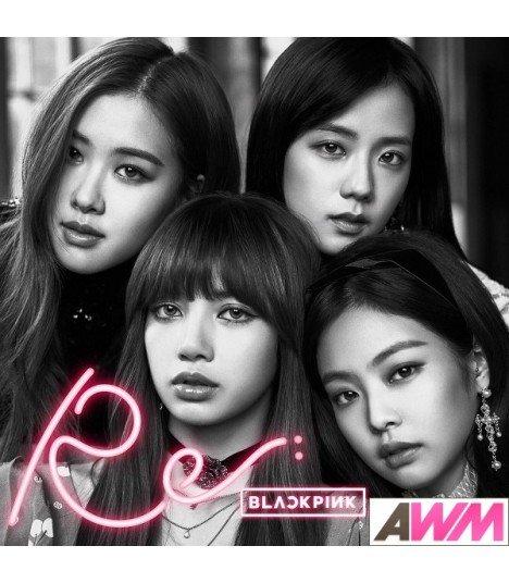 Blackpink Nghe Tải Album Blackpink: Re: BLACKPINK (REPACKAGE MINI ALBUM) (édition