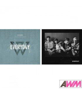 WINNER (위너) Vol. 2 - EVERYD4Y (édition coréenne)