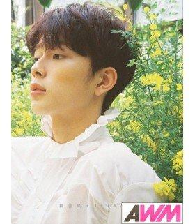 Yoo Seonho (유선호) Mini Album Vol. 1 (édition coréenne)