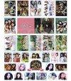 GFRIEND - Set de stickers 004
